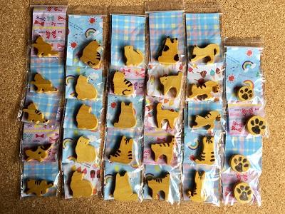 木のマグネット 100円×29こ.jpg